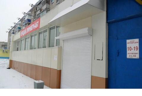 Продажа торгового помещения, Комсомольск-на-Амуре, Магистральное ш. - Фото 1