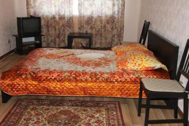 Уютная квартира посуточно на Западном - Фото 1
