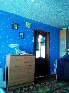 Продаю 4-х комнатную квартиру в с. Новороманово, Продажа квартир Новороманово, Калманский район, ID объекта - 326757585 - Фото 1
