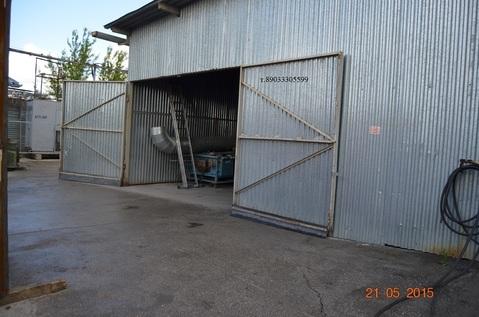 Производственно-складское помещение 1955 кв.м. в г.Тольятти - Фото 2