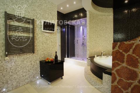 Продам дизайнерскую квартиру в центре Екатеринбурга - Фото 5