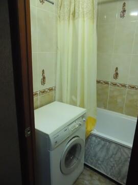 1-комнатная квартира с мебелью и техникой, р-н универмага - Фото 3
