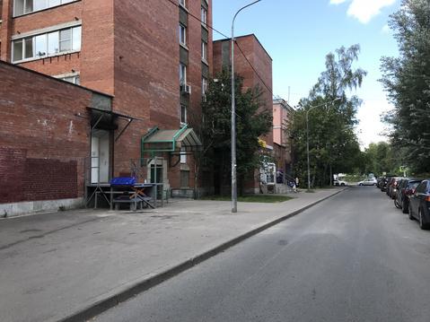 Продажа торгового помещения, м. Удельная, Костромской пр-кт. - Фото 4