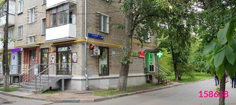 Аренда псн, м. Рязанский проспект, Рязанский пр-кт. - Фото 4