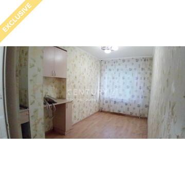 Кухня-прихожая Шукшина, 24, Продажа квартир в Барнауле, ID объекта - 329931434 - Фото 1