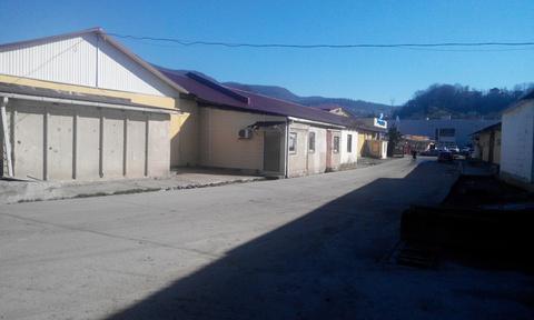 Продается коммерческое помещение, г. Сочи, Кипарисовая - Фото 1