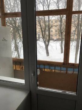 Продаю 1 к.кв-ру.в г.Пересвет, ул. Комсомольская, дом 3. - Фото 5