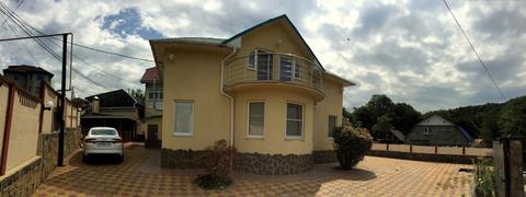 Продается дом, г. Сочи, Барановское шоссе - Фото 5