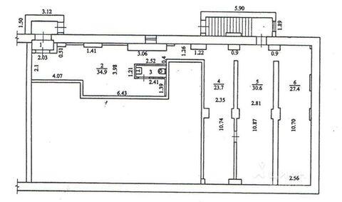Склад в Удмуртия, Ижевск ул. А.Н. Сабурова, 33а (130.0 м) - Фото 2