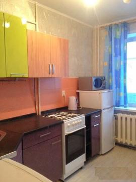 Сдается 1-комнатная квартира 35 кв.м. ул. Маркса 75 на 6/9 этаже. - Фото 5