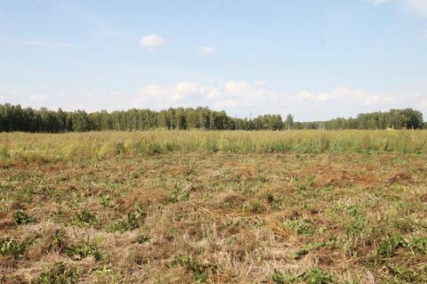 Продам земельный участок в микрорайоне Южный - Фото 1