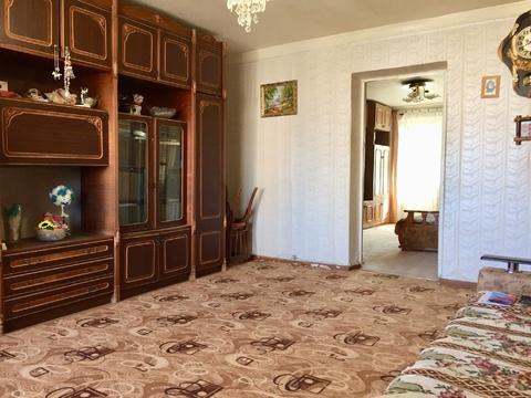 Двухкомнатная квартира на Пушкинской - Фото 2