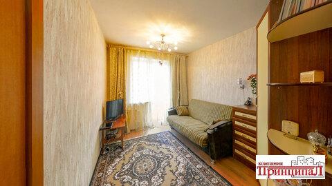 Однокомнатная квартира с мебелью и техникой на чтз - Фото 4