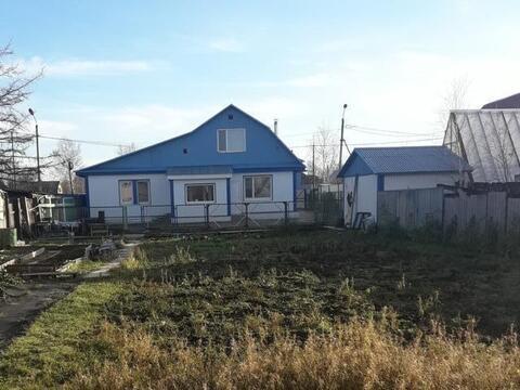 Продажа дома, Нижневартовск, Трактовый пер. - Фото 2