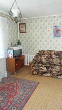 Продается 2-х комнатная квартира в г. Карабаново Александровский р-он - Фото 2
