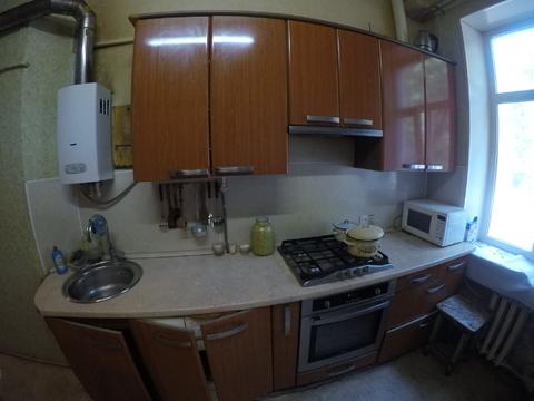 4-х комнатная квартира ул.Калинина - Фото 1