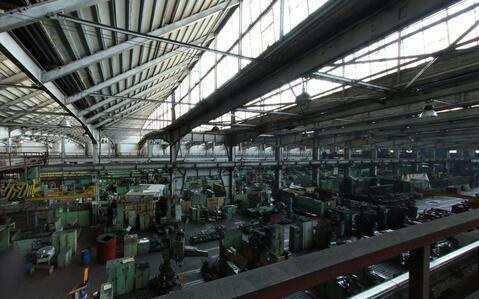 Сдам производственный цех 40 000 кв.м