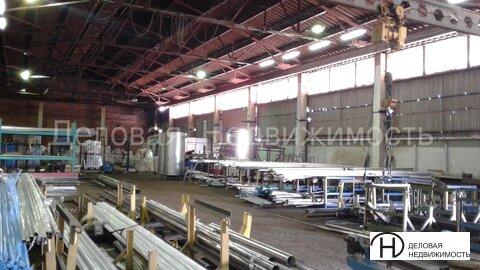 Продажа Производственно -складской базы в Удмуртии - Фото 1