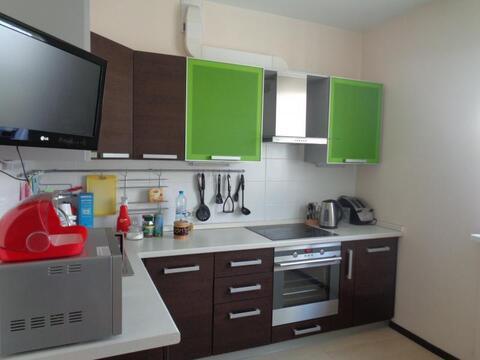 Двухкомнатная квартира: г.Липецк, Есенина бульвар, 3 - Фото 2