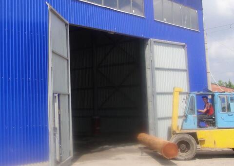 Продам складское помещение 2150 кв.м. - Фото 2