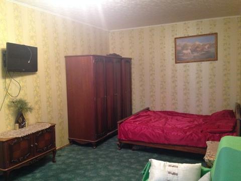 Продам 1-комнатную квартиру в г. Раменское по ул. Коммунистическая 19. - Фото 1