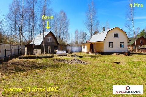 Зимний дом 100кв.м. во Мге - Фото 3