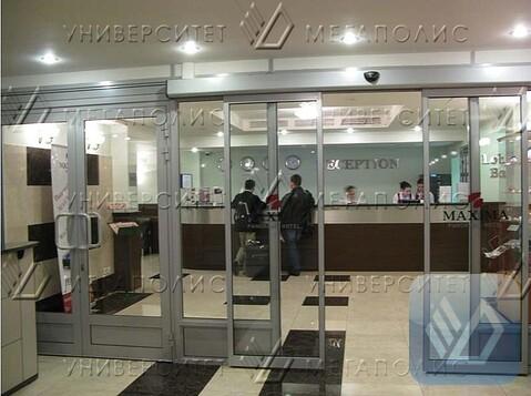 Сдам офис 109 кв.м, бизнес-центр класса B+ «Мастеркова 4» - Фото 3