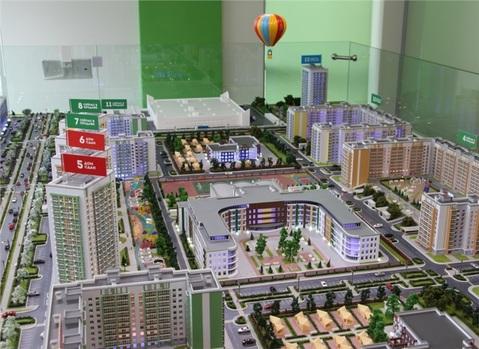 2 комнатная квартира по адресу г. Казань, ул. Азата Аббасова, д. 11 - Фото 2