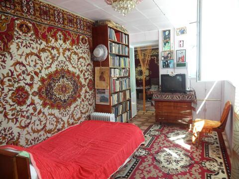 2-х комнатная квартира в Ялте на ул.Крупской - Фото 2