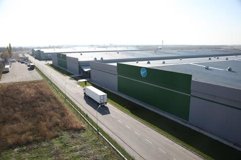 Складские и производственные помещения в Казахстане - Фото 3