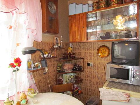 Продается двухкомнатная квартира в п. Черкизово Коломенский район - Фото 2