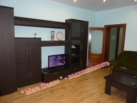 Сдается 3-х комнатная квартира в новом доме ул. Долгининская 16 - Фото 3