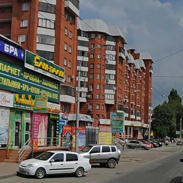 Элитная 2-ух ком. квартира в центре города, Купить квартиру в Липецке по недорогой цене, ID объекта - 314153889 - Фото 1