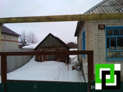 Часть дома, Новоусамнский р-н, п. Воля - Фото 4