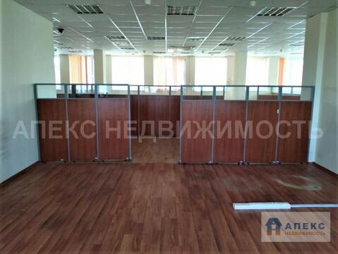 Аренда офиса 230 м2 м. Калужская в бизнес-центре класса В в Коньково - Фото 5