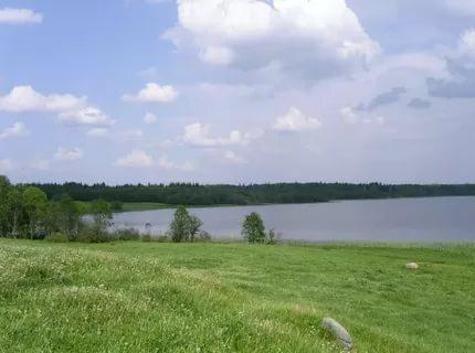 Продажа земельного участка в деревне Ивантеево, Валдайского района - Фото 1