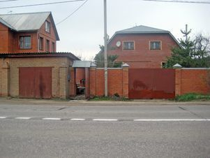 Продажа дома, Соколово, Щелковский район, Улица Полевая - Фото 1
