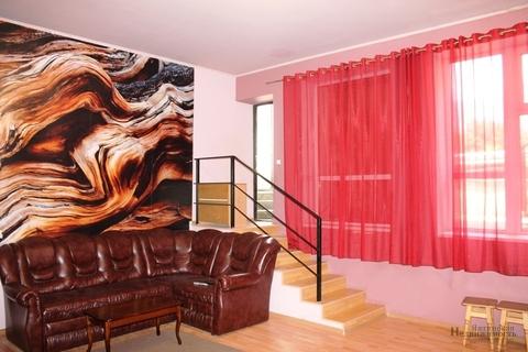 Элитная трехкомнатная квартира в центре Ялты 100 м2+терраса 50 м2 - Фото 4