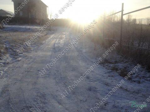Симферопольское ш. 50 км от МКАД, Васькино, Участок 11 сот. - Фото 5