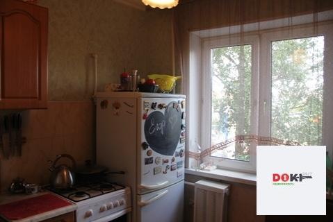 Продажа трехкомнатной квартиры в г.Егорьевск 1 микрорайон - Фото 1
