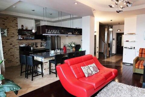 Продажа двухуровневой квартиры на Удальцова - Фото 5