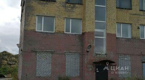 Продажа производственного помещения, Мурманск, Ул. Промышленная - Фото 1