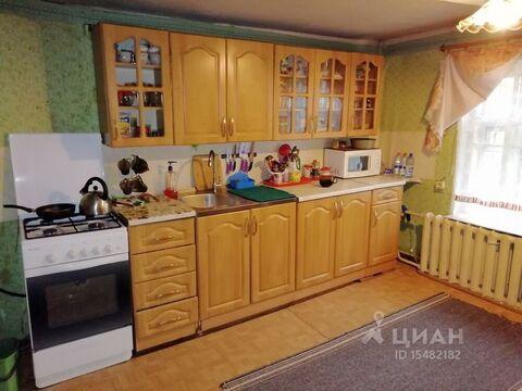 Дом в Псковская область, Дно Красная ул, 1а (112.3 м) - Фото 1
