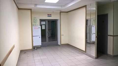 Уфа. Офисное помещение в аренду проспект Октября. Площ.295 кв.м - Фото 3