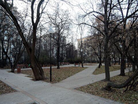М. Полежаевская, 10 м.п, 54 кв.м. Студия, городской прованс. - Фото 2