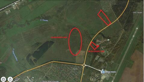 750 000 Руб., Земли промназначения в Ижевске, Промышленные земли в Ижевске, ID объекта - 201240255 - Фото 1