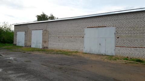 Продажа склада, Долгоруково, Долгоруковский район, Луговая - Фото 2