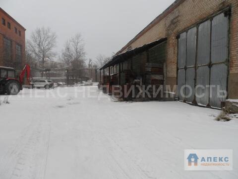 Продажа помещения пл. 1790 м2 под производство, Поварово . - Фото 5