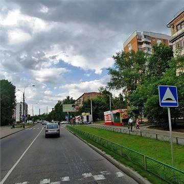 Продажа квартиры, м. Бибирево, Ул. Живописная - Фото 2