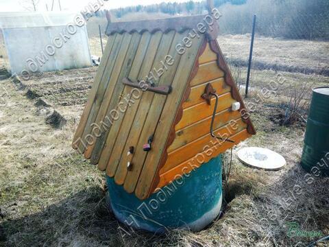 Минское ш. 129 км от МКАД, Гриднево, Дача 8 кв. м - Фото 4